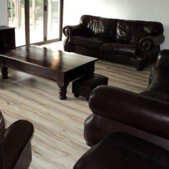Finfloor Inovar Laminate Flooring - Colour Blanc Maple