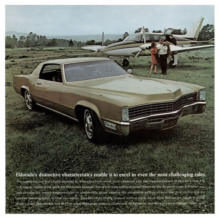 95 Best 1960's Cadillac Images On Pinterest
