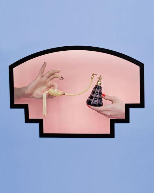 For @monogram_magazine #editorial #artdeco #setdesign. Barbara...  For @monogram_magazine #editorial #artdeco #setdesign. Barbara Szymczak @salonwroclawski nails Karolina hands @myskena models http://ift.tt/2fkY4Ug