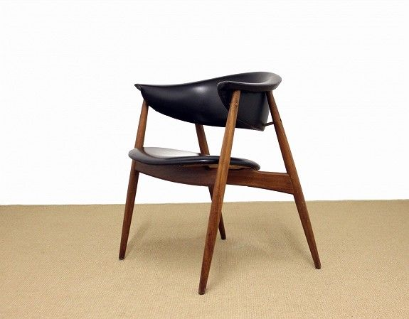 Gerhard Berg - Chair 50-s Norway