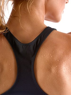 How to banish back and chest acne for good
