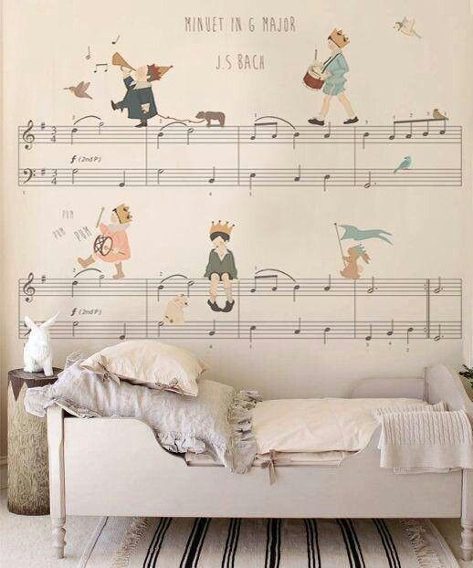 sweet for a childs room