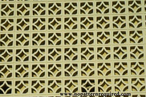Nice Concrete Decorative Wall Blocks Vignette - Wall Art Design ...