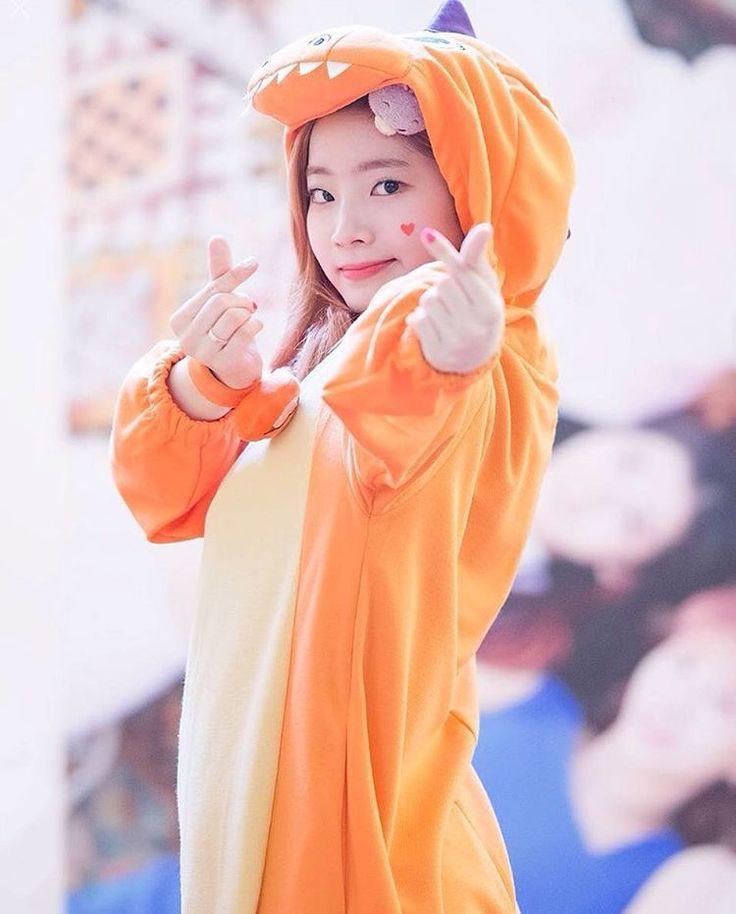 Dahyun - - - - -Saranghae *to ONCES and Sana*