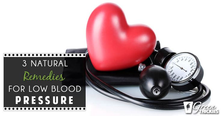 Today I'm sharing 3 natural remedies for low blood pressure that I'm using to get my blood pressure normal again. In today's video I am sharing: - A demonstration of taking your own blood pressure - What is normal blood pressure? - 3 easy remedies for low blood pressure - 5 ways to improve your cardiovascular system for good blood health