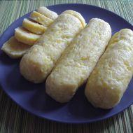 Fotografie receptu: Rychlé domácí bramborové knedlíky