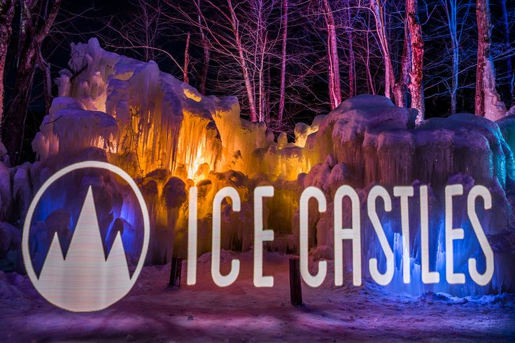 Travel with me to the sun bowl lodge at Stratton mountain in Vermont as I explore and photograph the magic of Ice Castles!