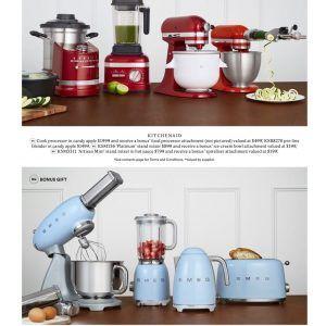 David Jones Kitchen Appliances Catalogue