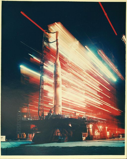 #flickr #Douglas #Lunar #Probe #rocket: San Diego, Diego Air, Launch Pad, Rocket, Photo Sharing, Douglas Lunar, Beautiful Image