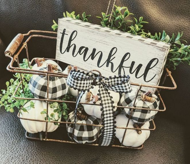 33 Ideas to Fall tiered tray decor farmhouse