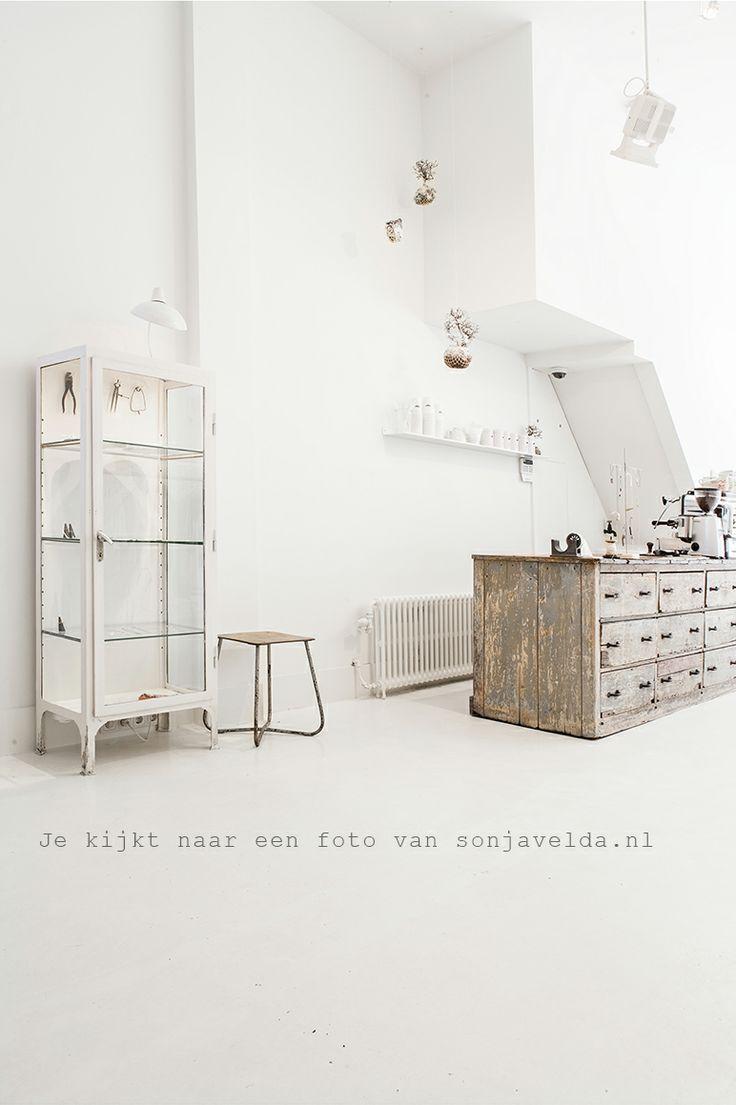 www.sonjavelda.nl info@sonjavelda.nl COTTONCAKE, Amsterdam Online | Offline Experience.