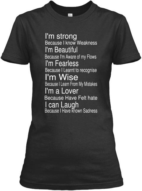 66b77230 Inspirational Funny Love Words Life Truths Awesome True Stories Feelings  Sad Thoughts Humor Quotes Fashion DIY Design T-Shirts For Men Women People  Mom ...
