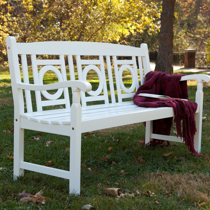 17 Best 1000 images about Garden Benches Swings on Pinterest