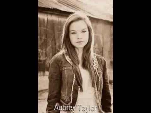 Aubrey Taylor - Cover of Hurt by Nine Inch Nails (Johnny Cash Version)