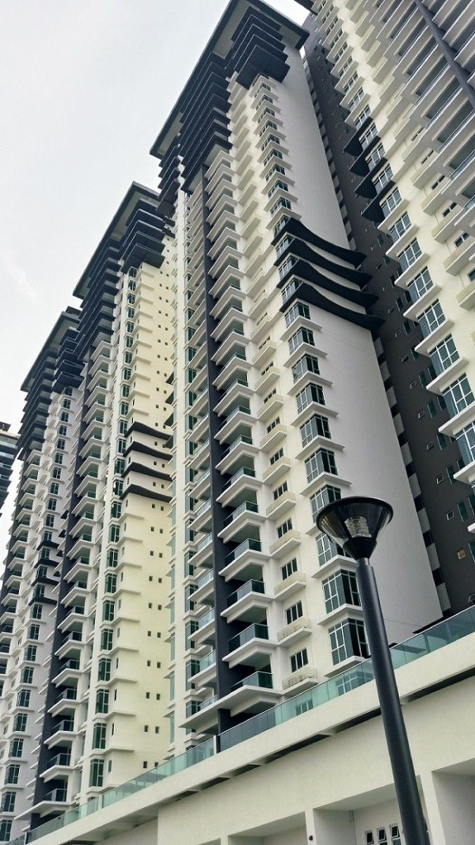 DONE DEAL: Unit at Kiara Residence 2, Bukit Jalil, Kuala Lumpur