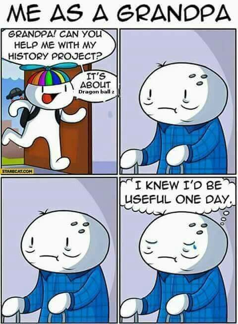 This Comic Is By Odd1sout And It Actually Didn T Say