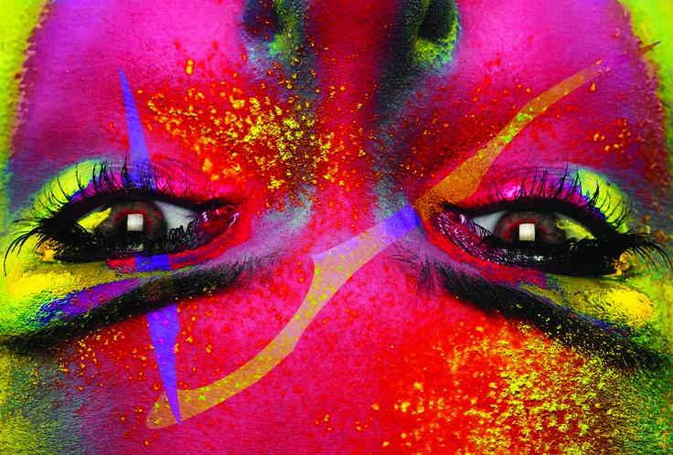 Element Colors : Color wars zink magazinezink magazine the element of