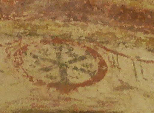 TrekDigest: UNESCO World Heritage Site Cella Septichora, Early Christian Burial Site in Pecs, Hungary http://trekdigest.blogspot.ca/2014/12/unesco-world-heritage-cella-septichora.html