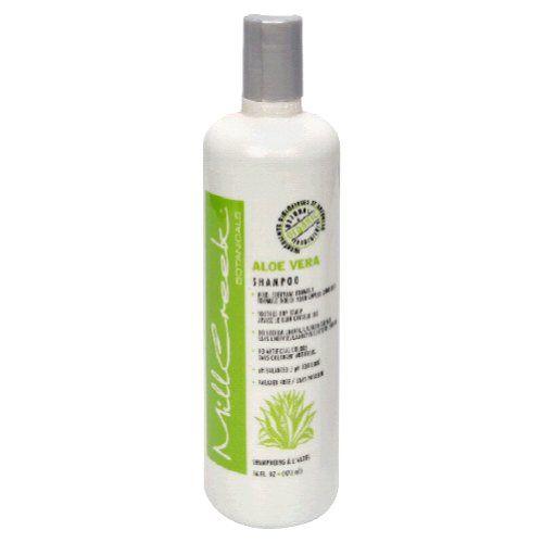Amazon.com : Mill Creek Biotin Shampoo, 16 Fluid Ounce : Hair Shampoos : Beauty
