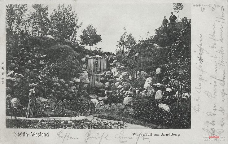 Park Jana Kasprowicza