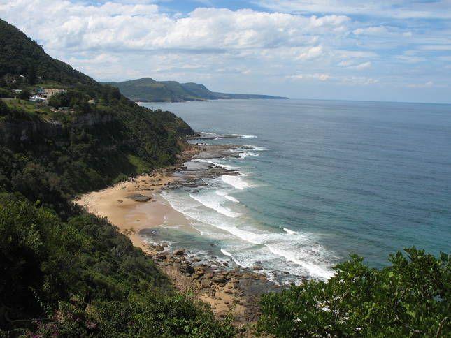 Seacliffs | South Coast Waterfront, NSW | Accommodation