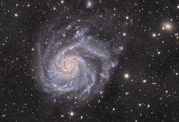 G.A.B.I.E.: Las galaxias espirales también engordan si se muev...