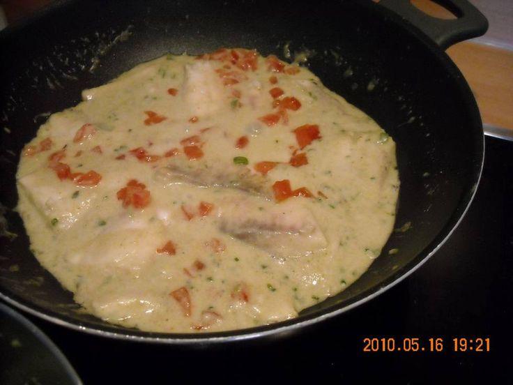 Tilapiafilet In Thaise Saus recept | Smulweb.nl