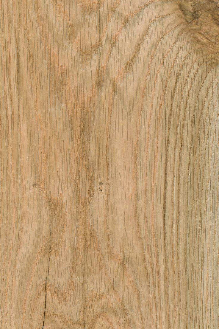 Eiche ungedämpft Altholz | Furnier: Holzart, Eiche, Blatt, dunkel, schwarz, braun, astig, rissig, Laubholz #Holzarten #Furniere #Holz