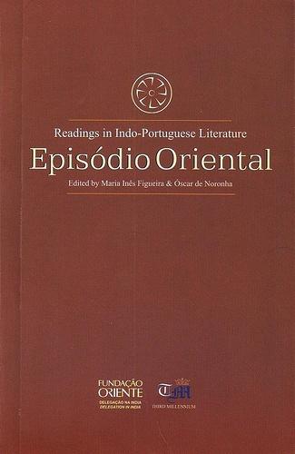 Readings in Indo-Portuguese Literature.