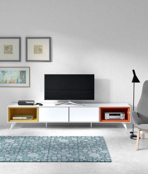 174 best salones kibuc images on pinterest lounges aiko - Diseno de comedores ...