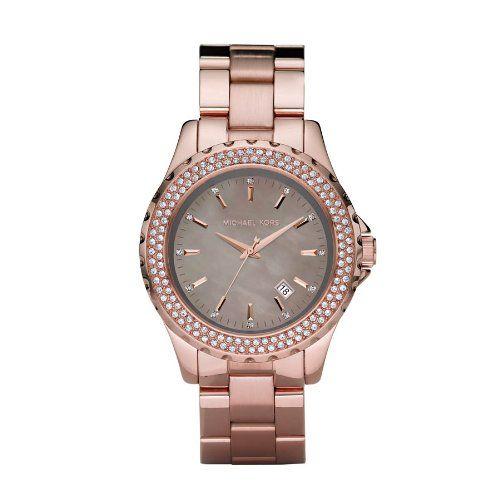 Michael Kors Women\u0027s Watch MK5453 $155.88