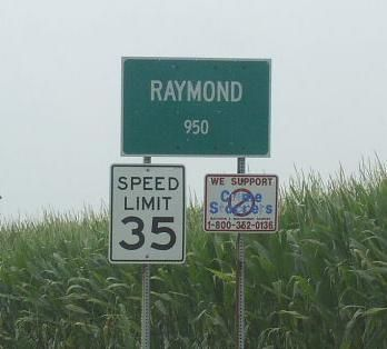 Illinois State Route 127, Montgomery County