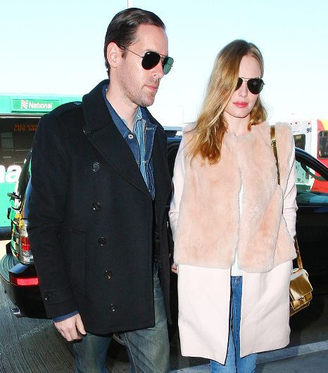Celebrity Street Style    Picture    Description  Kate Bosworth wears a pale pink Katie Ermilio Fur Bodice Top Coat // Trend Report: The Pink Coat Takes Over Fashion Week     https://looks.tn/celebrity/street-style/celebrity-street-style-kate-bosworth-wears-a-pale-pink-katie-ermilio-fur-bodice-top-coat-trend-repor/