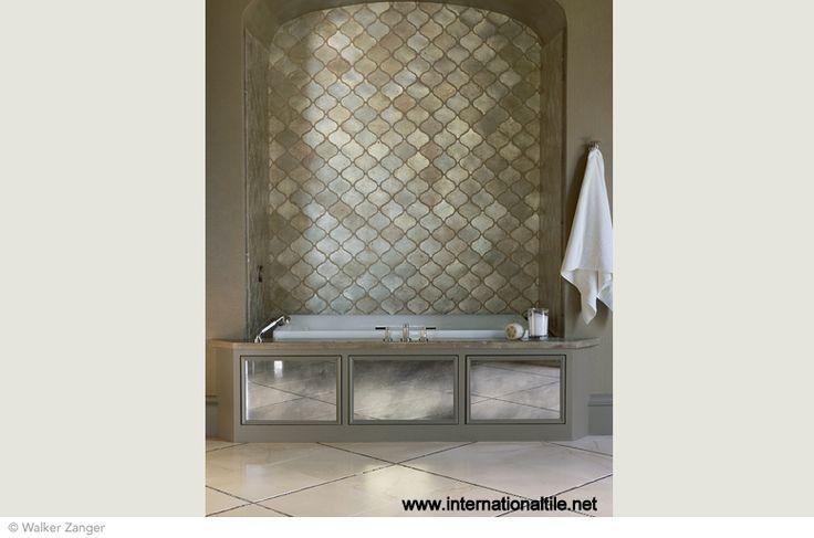 14 besten Bathroom Tile Bilder auf Pinterest | Badezimmer ...