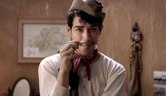 Mira el tráiler de la película sobre Cantinflas   http://caracteres.mx/mira-el-trailer-de-la-pelicula-sobre-cantinflas/