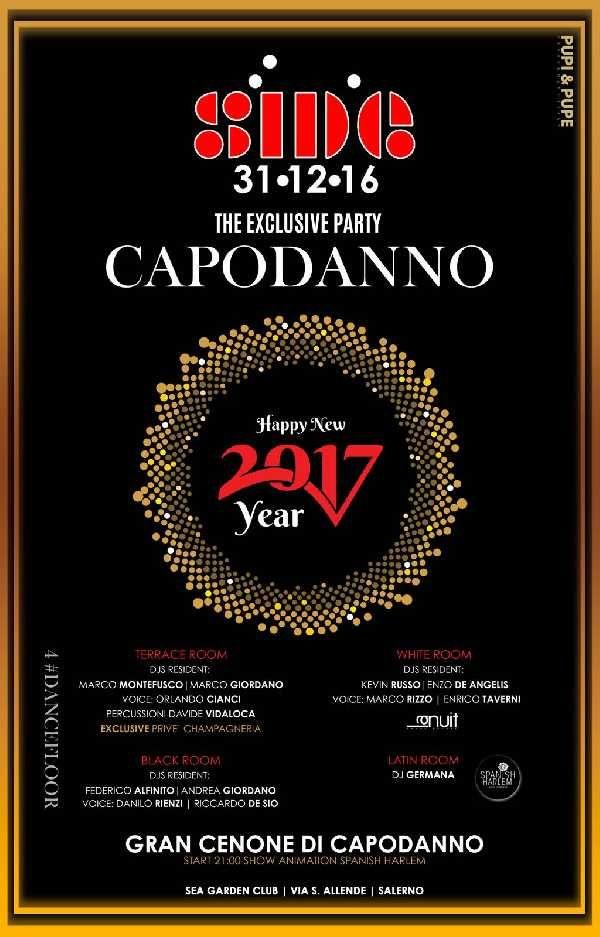 Capodanno 2017 Cenone e Disco al B-Side (Sea Garden) 3405195373