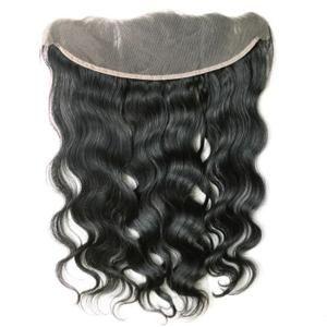 DHL 13x4 lace frontals lace closure Bresilien cheveux naturel body wave,100% humains cheveux - Achat / Vente perruque - postiche DHL 13x4 lace frontals lace - Cdiscount