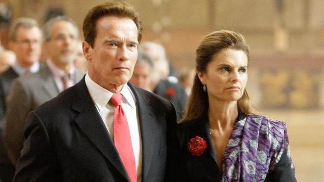 Arnold Schwarzenegger Calls Couples Therapy With Maria Shriver the 'Biggest Mistake' He's Ever Made
