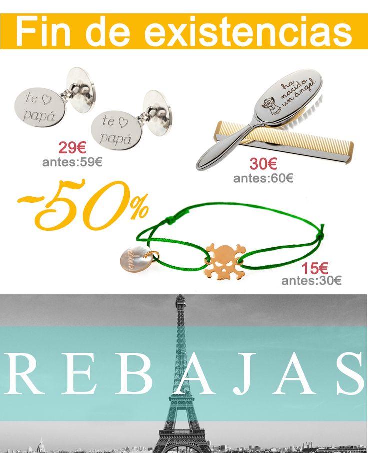 Rebajas increibles www.mifabula.com