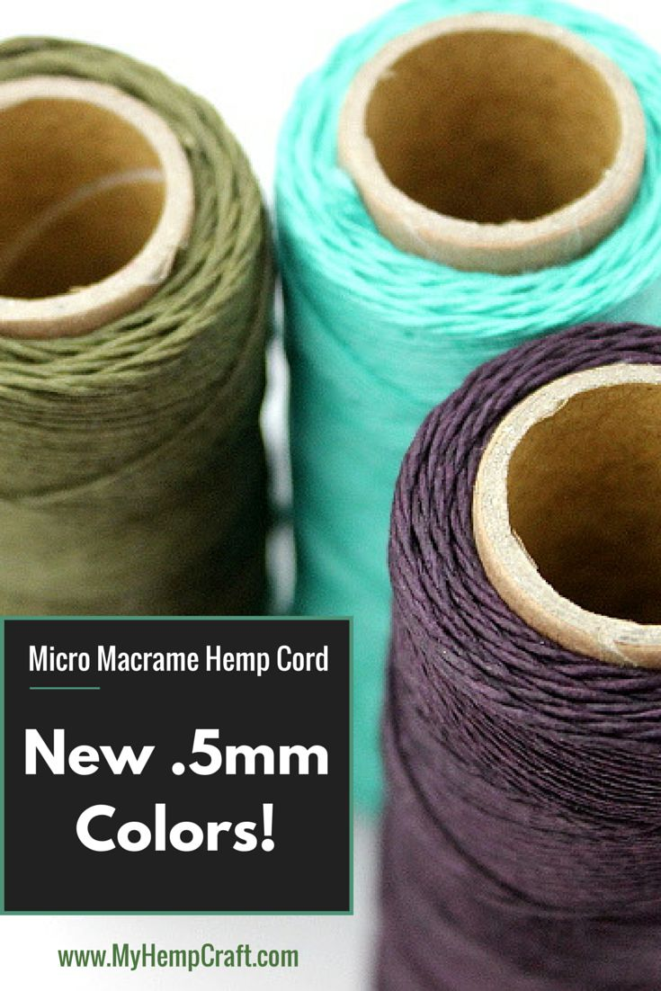 1000 images about crochet thread mini amp micro on pinterest - Perfect For Micro Macrame And Other String Crafts