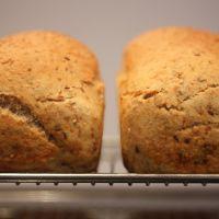 Enkelt hjemmebakt brød for nybegynnere | Bollefrua