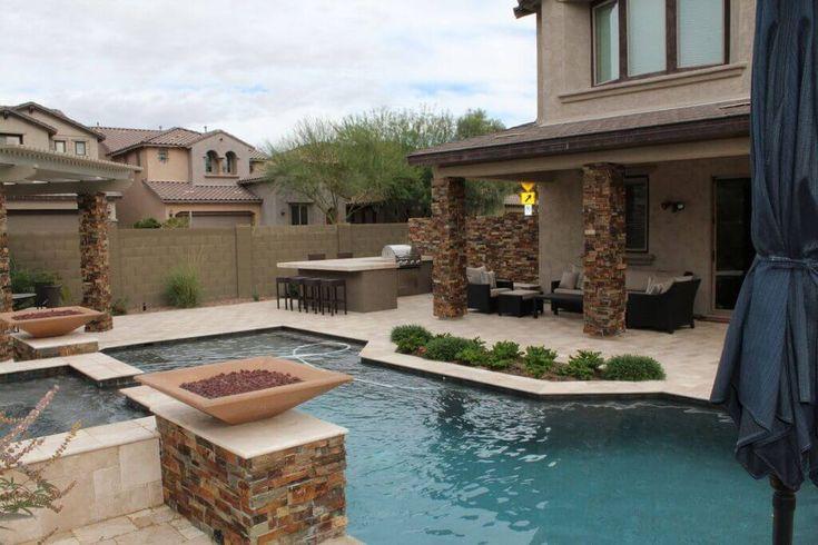 25 best ideas about swimming pool builders on pinterest pool builders swimming pools and for Swimming pool builders phoenix az