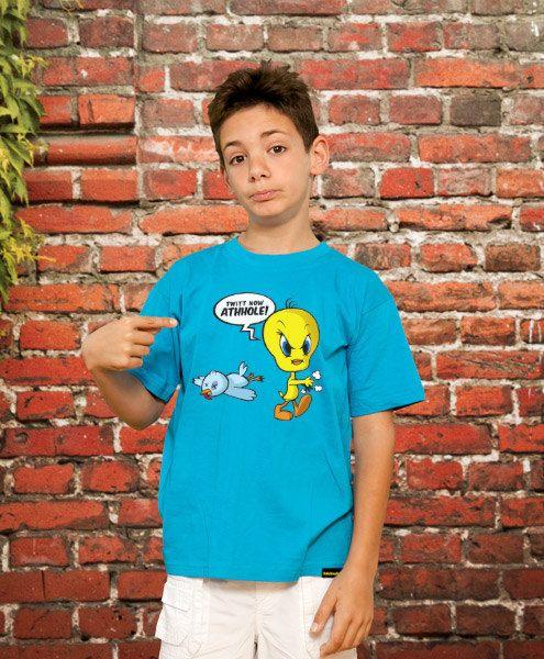 Tweet now funny kids tshirt funny TShirt Kids Gift by store365