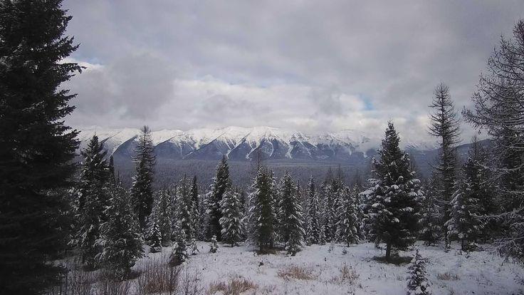 Seeley Lake Webcam