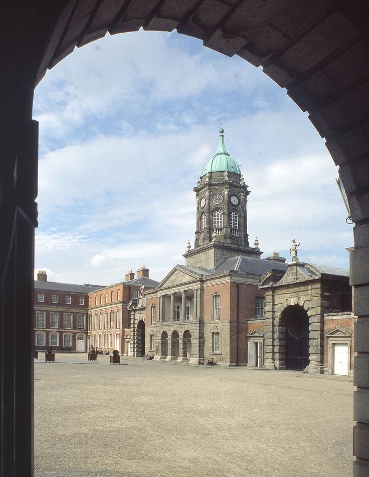 English School Dublin - English in Dublin