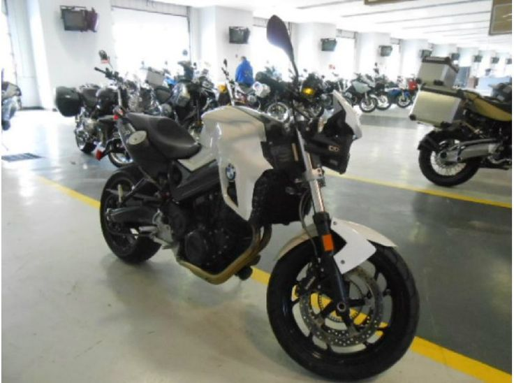 Cheap Used 2012 #Bmw F800R #Sportbike_Motorcycle in Brookfield @ UsaMotocycle.Com