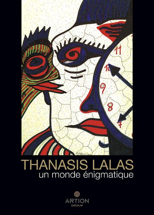 Thanassis Lalas exhibition