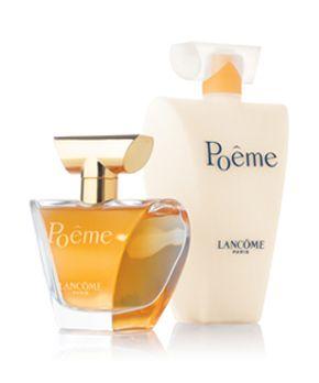 Lancome POEME