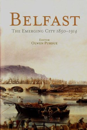 In 1613, Belfast was granted its Royal Charter as a borough.Three hundred years later, Belfast was a city of international importance. Focusing on the people of the city, this book reveals the rich and varied experiences of life in the emerging city.