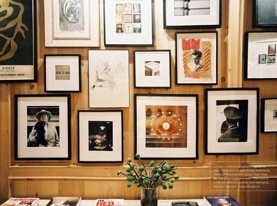 Lonny Magazine (J.Crew Men's Store) | Walls